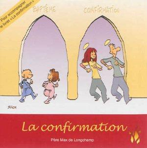 LA CONFIRMATION (CD)